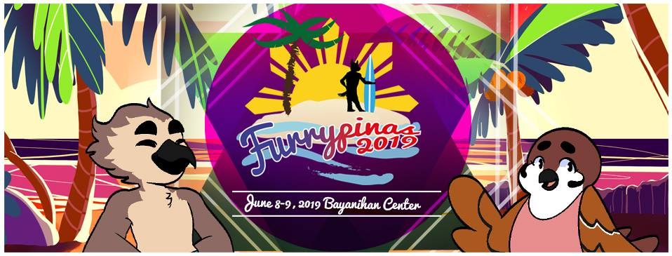 Furry Pinas returns for another year as it continues to establish itself as Asia's biggest Furry convention