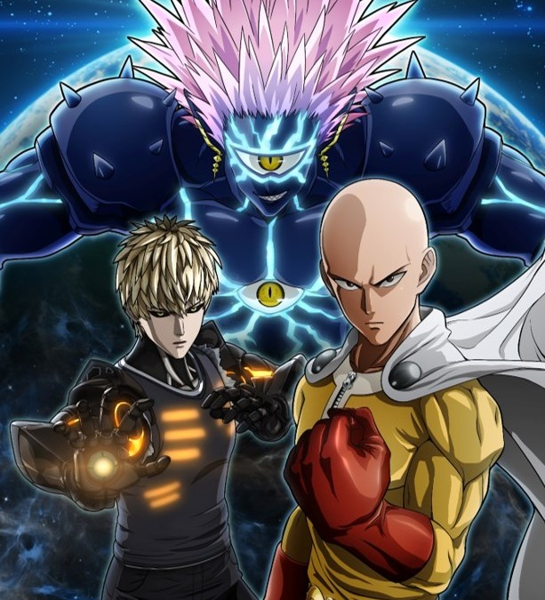 Sign up for the ONE PUNCH MAN A HERO NOBODY KNOWS Closed Beta Test