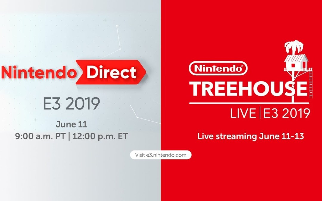 Nintendo Never Fails to Surprise Us with Their Nintendo Direct E3 2019 Edition