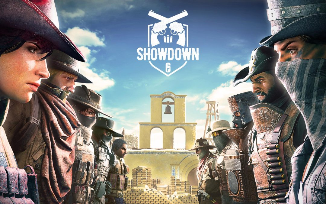 Ubisoft Welcomes You to Fort Truth for An Exclusive Showdown Event