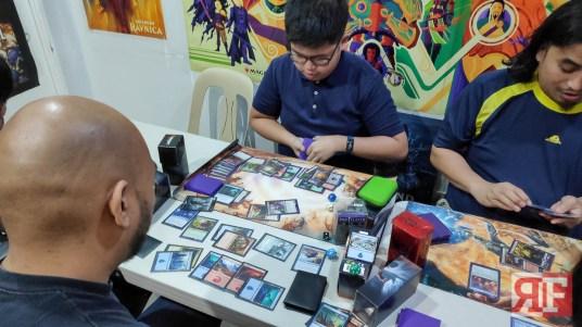 magic the gathering core set 2020 prerelease-8