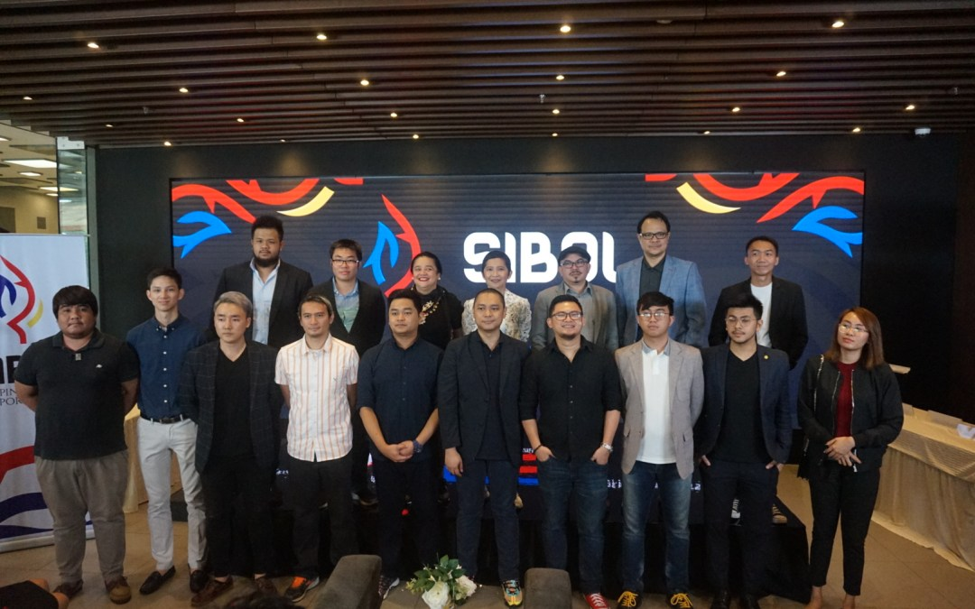 Open Qualifiers for the Sibol Esports Team in the 2019 SEA Games will Begin
