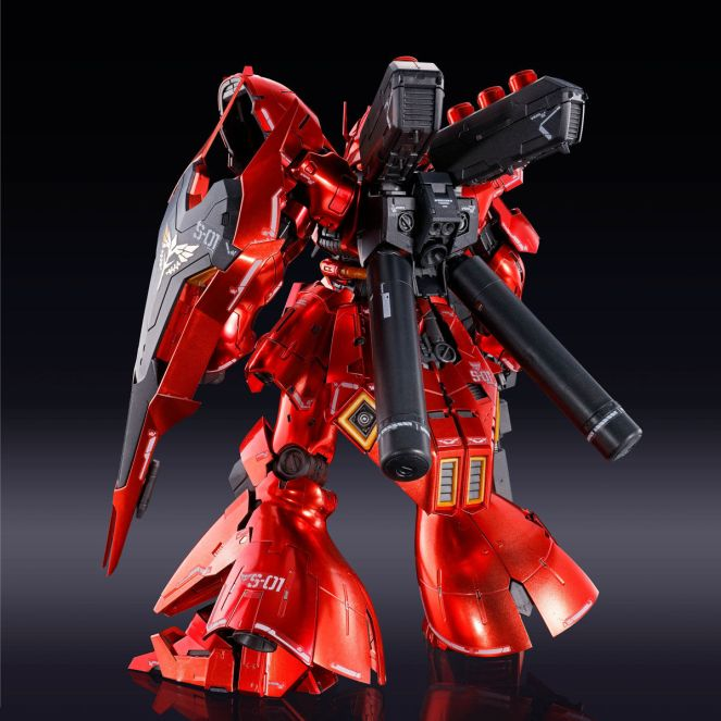 RG Sazabi Special Coating 3