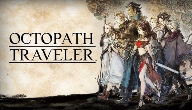 Octopath Traveler Ventures Into Final Fantasy Brave Exvius