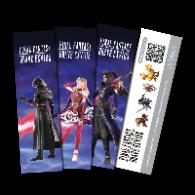 final fantasy brave exvius merchandise 1