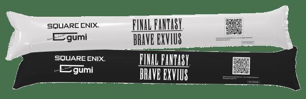 final fantasy brave exvius merchandise 3