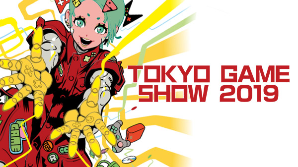 Introducing Tokyo Game Show 2019's International Projects