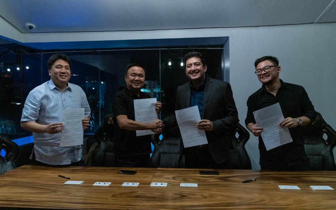 Playbook Esports Announces Landmark Partnership with Automotive Giant LausAutoGroup