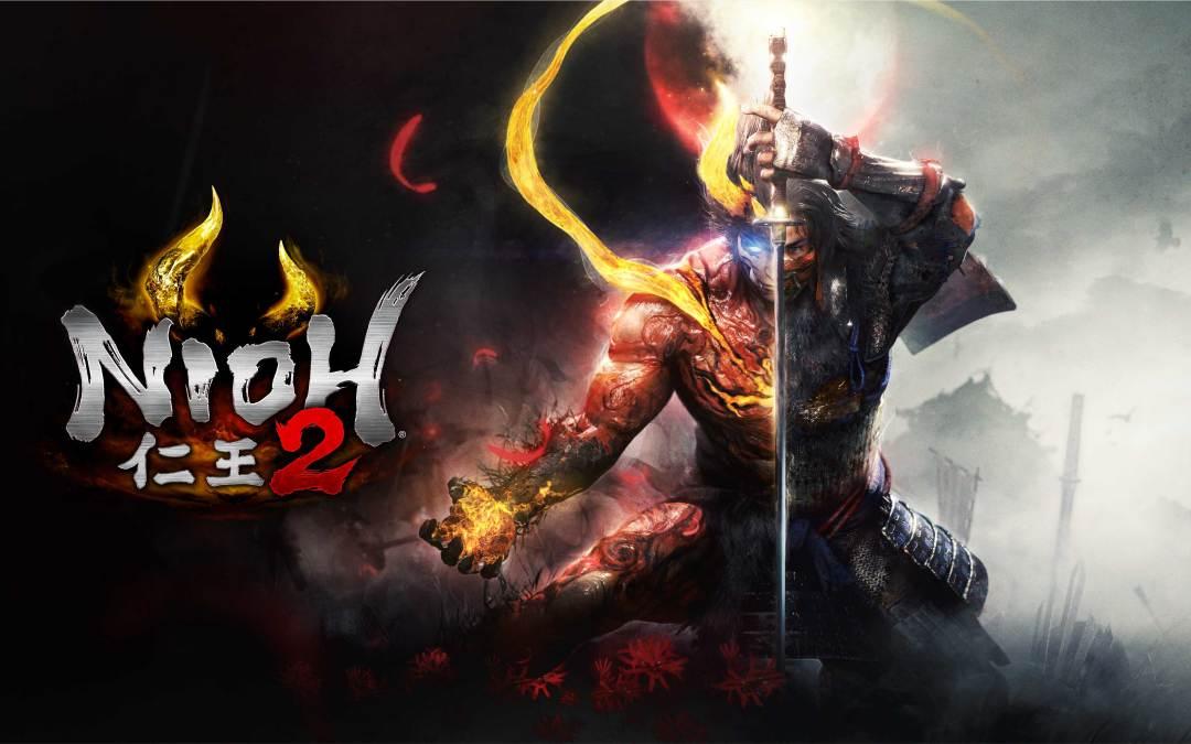 Dark Sengoku Action-RPG Nioh 2 Confirmed 2020 Release