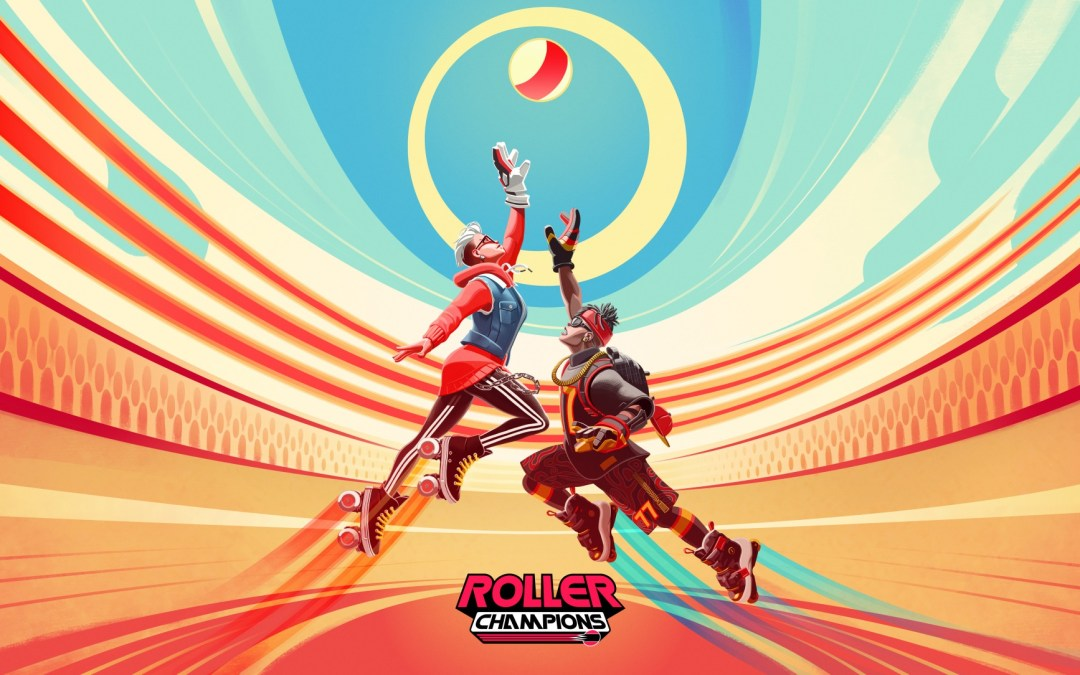 Roller Champions Returns with Closed Alpha on March 11