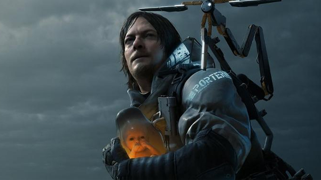 Death Stranding PC release date officially announced
