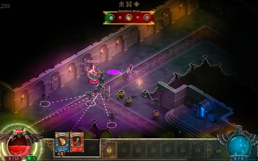 Book of Demons is Open for Preorders on Nintendo Switch, PS4 and Xbox One
