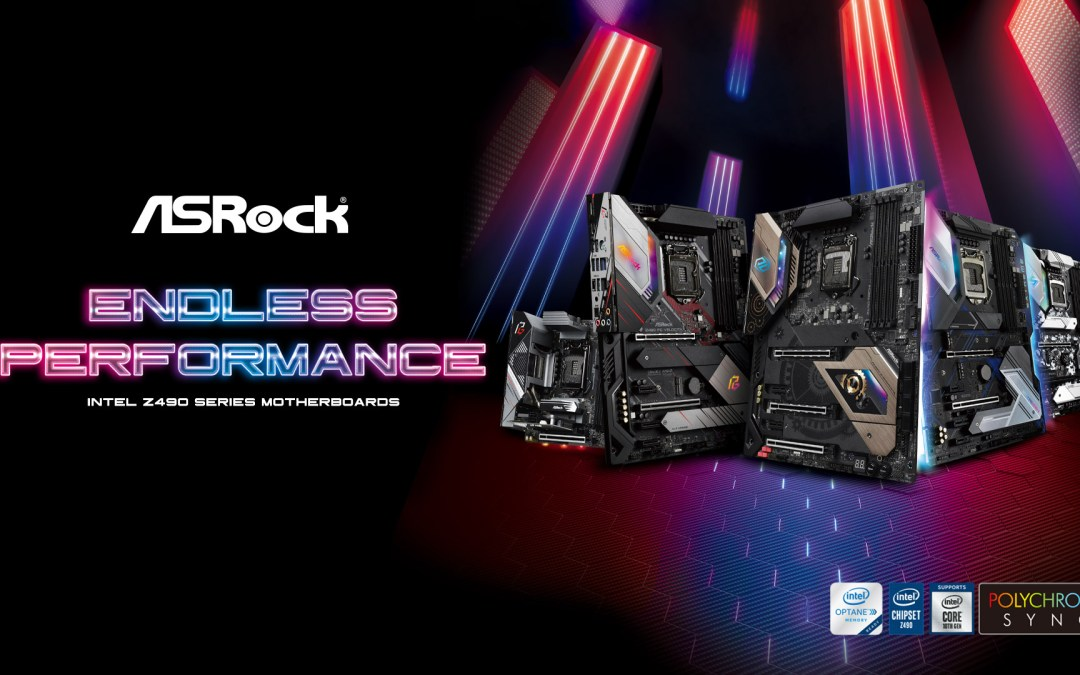 ASRock Launches Complete 400-series Motherboards