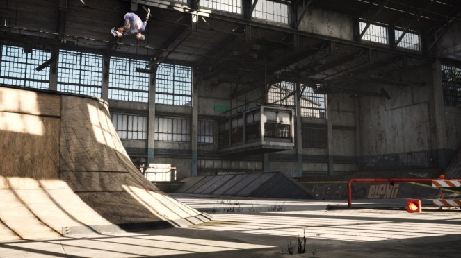 Tony Hawks Pro Skater 1&2- Reveal Screenshot (1)
