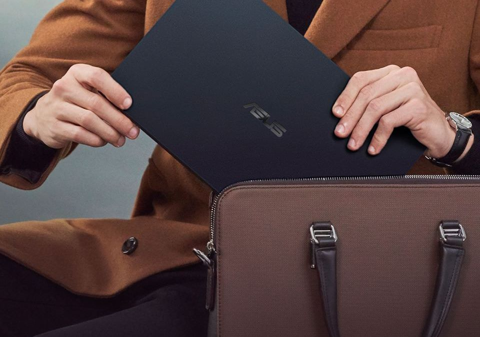 ASUS Philippines Reveals the ExpertBook B9 and ProArt StudioBook Series