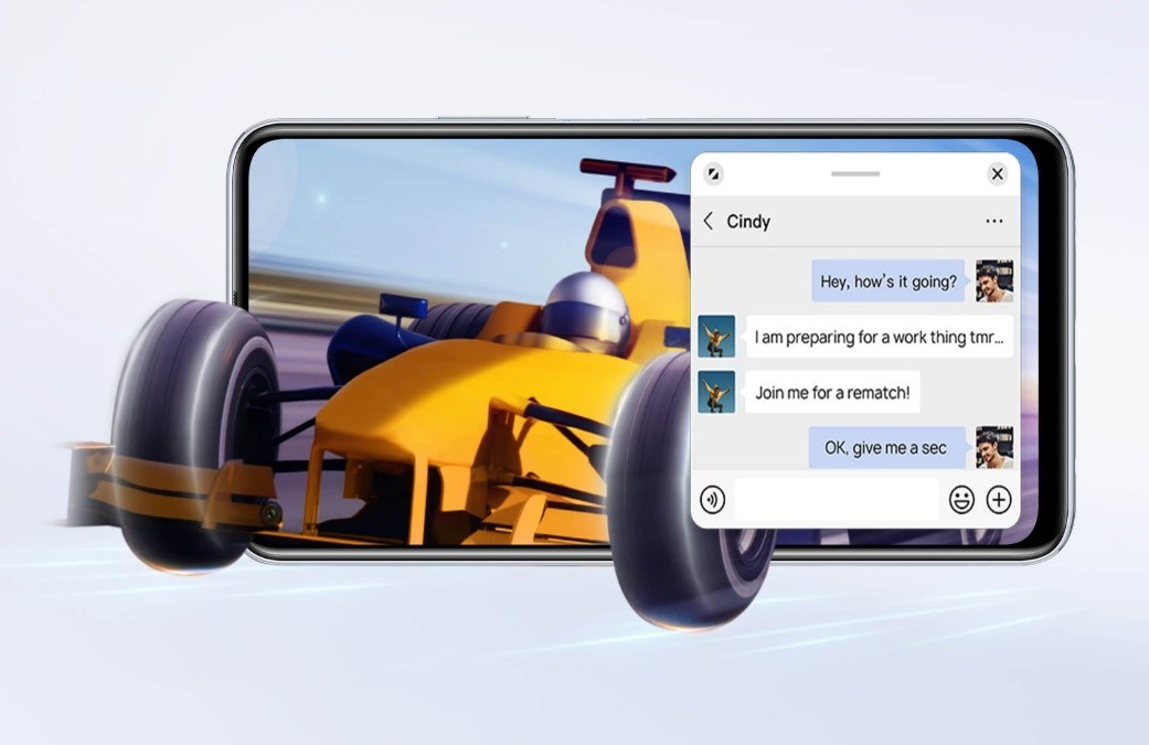 Take Mobile Gaming to The Next Level with HUAWEI nova 7 SE 5G