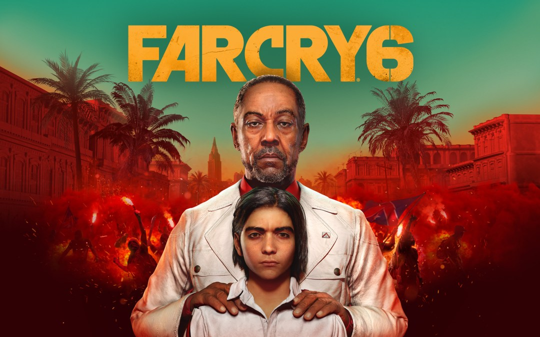 Paradise has a Price in Far Cry 6