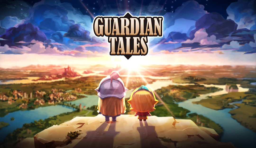 Guardian Tales will launch late July