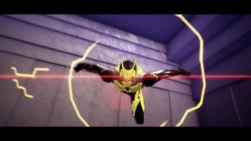 Kamen Rider Memory of Heroez 2