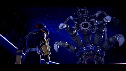 Kamen Rider Memory of Heroez 4