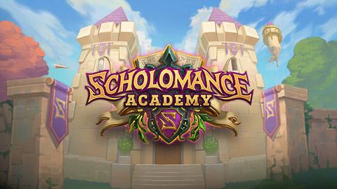 Enrollment in Hearthstone's Scholomance Academy Begins Early August