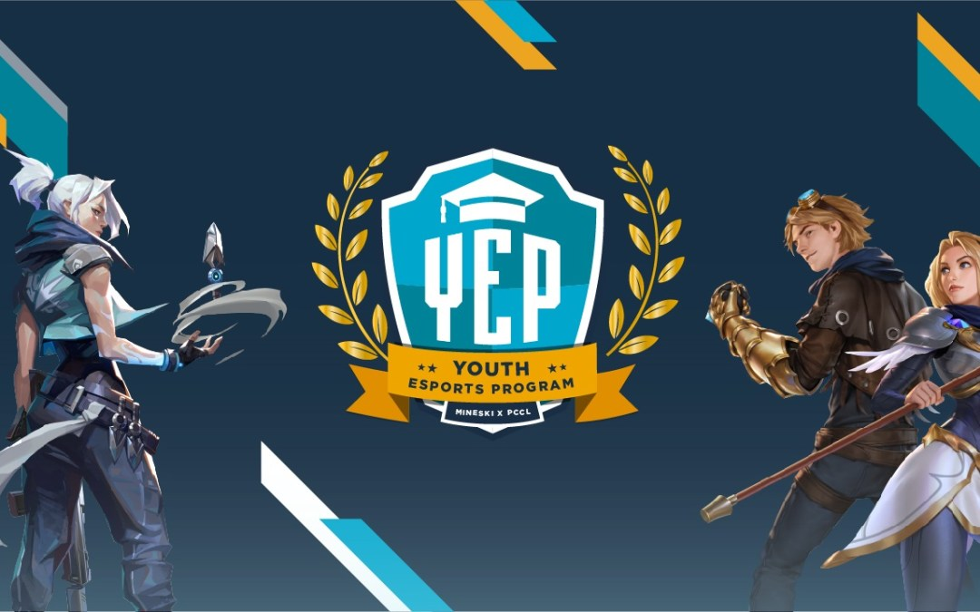 Riot Games SEA Partners with The Youth Esports Program  to Support Student Development
