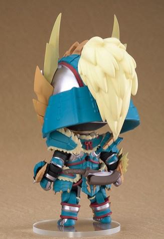nendoroid zenogre armor 5
