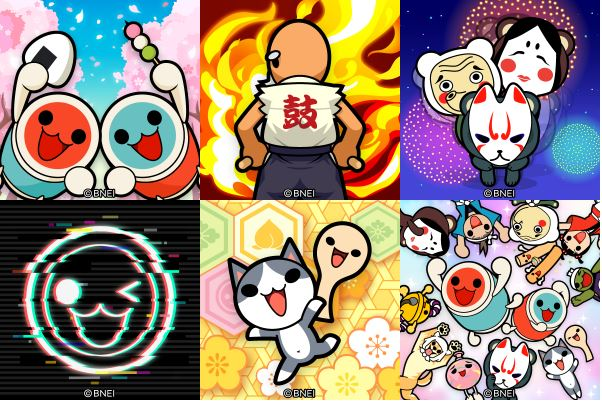 Taiko no Tatsujin: Drum 'n' Fun Has Sold One Million Copies