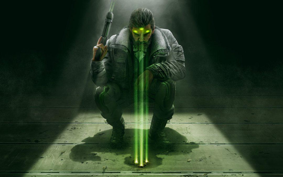 Tom Clancy's Rainbow Six Siege Unveils Operation Shadow Legacy