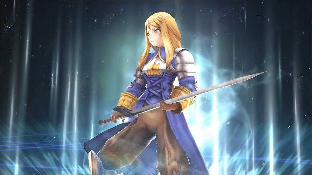 Final Fantasy Tactics Returns to War of the Visions Final Fantasy Brave Exvius
