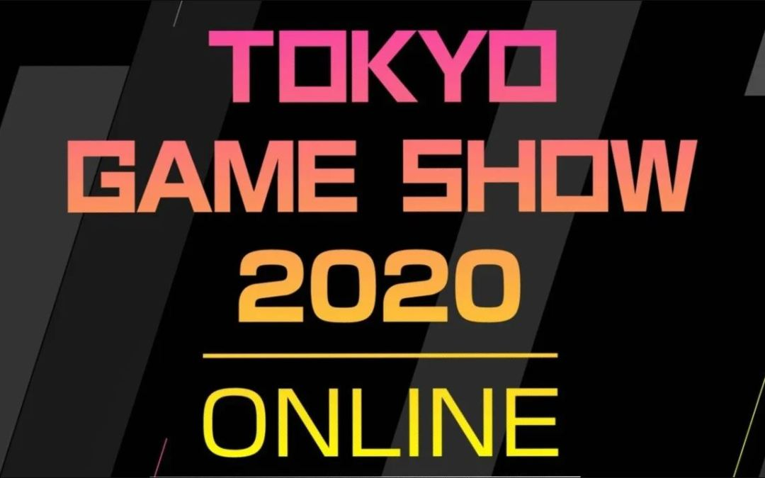 Catch the Tokyo Game Show 2020 Online Show