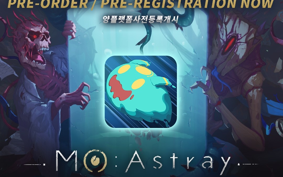 Side-scrolling Puzzler MO: Astray Releases on Mobile in November
