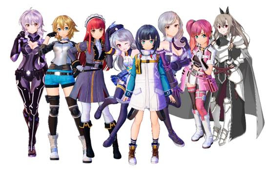 Sword Art Online Alicization Lycoris Announces Free Update Series Ancient Apostles & Major Expansion DLC