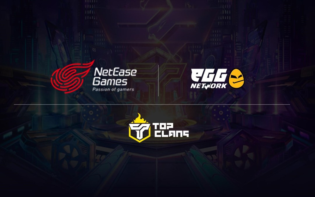 NetEase Games Partnered With eGG Network to Bring SEA Gamers Together