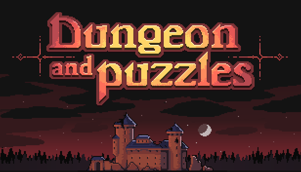 Dungeon and Puzzles Steam Released Date Announced