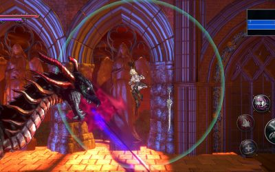Bloodstained: Ritual of the Night – Out Now for iOS and Android
