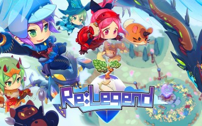 Re:Legend Announces Slate Of Cross-Platform