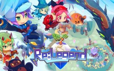 Re:Legend Announces Slate Of Cross-Platform