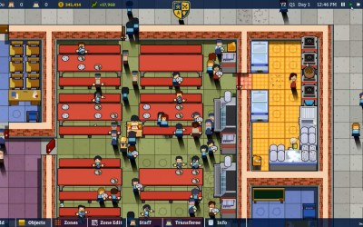 Academia: School Simulator set to graduate from Early Access to Full Release next week