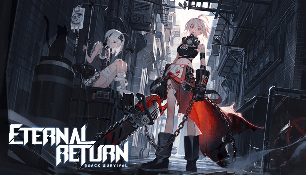Eternal Return is Now Available in Asia