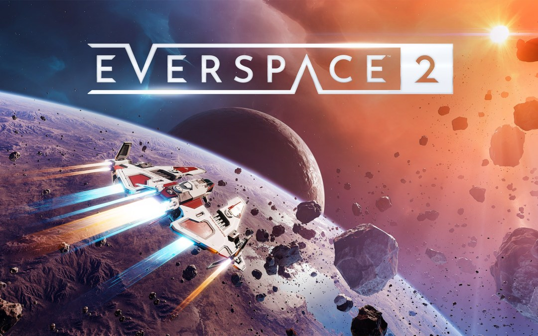 ROCKFISH Games Announces EVERSPACE 2 Steam Early Access
