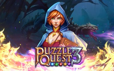 505 Games Announces Puzzle Quest 3