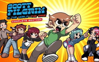 Scott Pilgrim Vs. The World: The Game Complete Edition Gets Limited Physical Copy Releases
