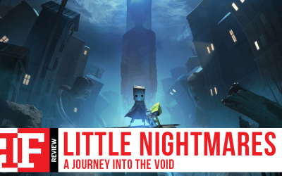 Little Nightmares 2 Review: A Journey Into the Void