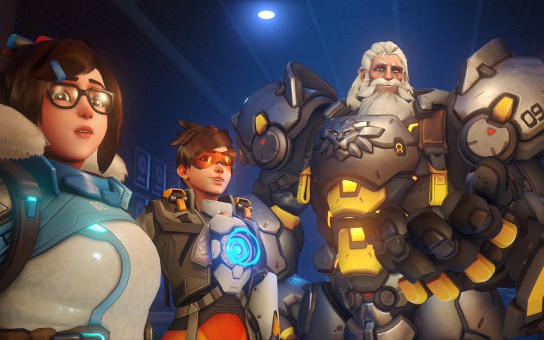 More Details About Overwatch 2 from BlizzConline