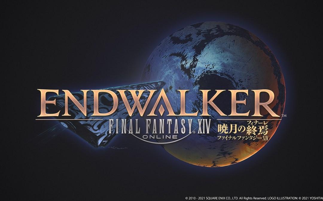 Endwalker will be Final Fantasy XIV's Next Expansion