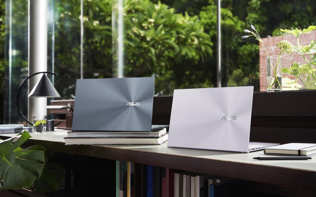 ASUS Philippines Reveals the ASUS ZenBook 14 with ScreenPad