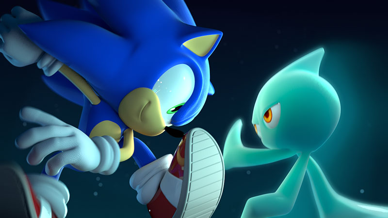 Sonic Colors Ultimate Launches This September