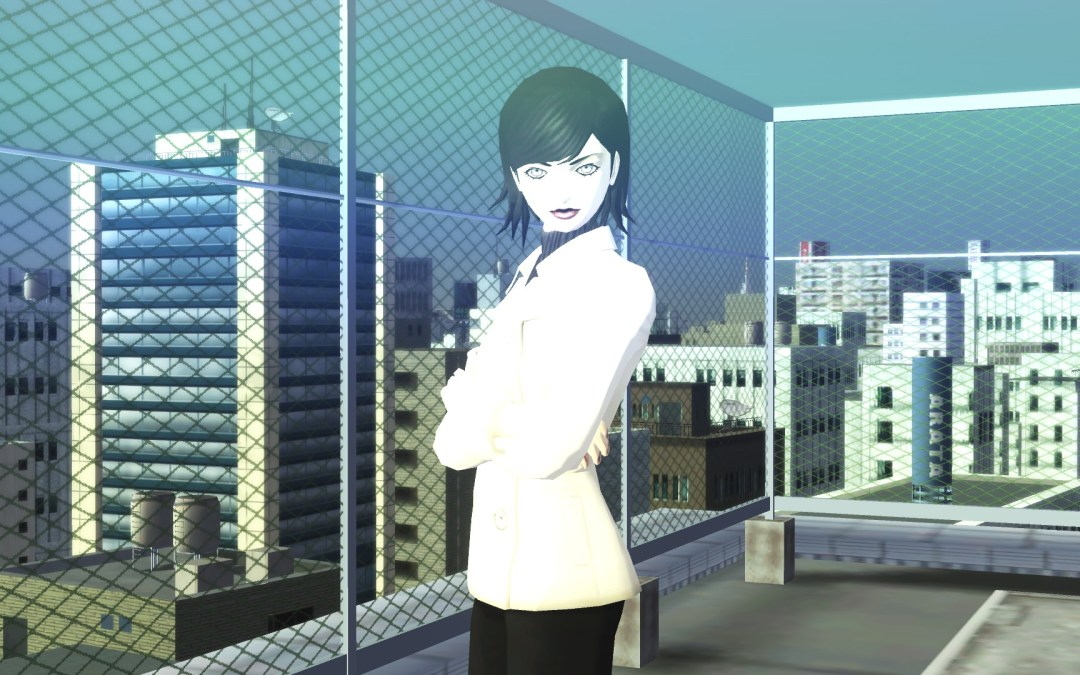 Shin Megami Tensei III Nocturne HD Review: The beauties and pains of a classic JRPG
