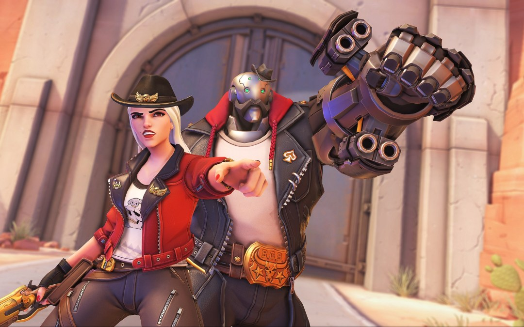 Ashe's Deadlock Challenge and Additional Updates in Overwatch